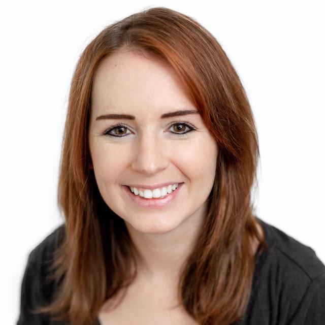 Kristen Donaldson