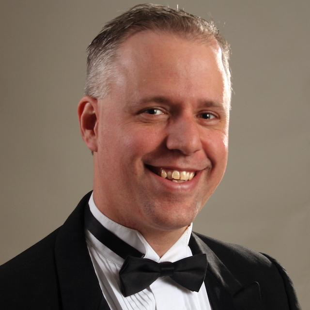 Scott Leaman